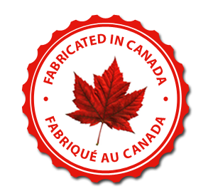 Fabricated In Canada