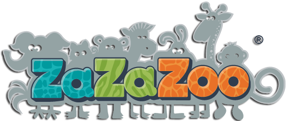 ZaZaZoo Plush Animal Rides